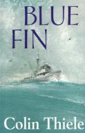 Blue Fin / Colin Thiele ; illustrated by Roger Haldane
