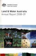 2.8 Land & Water Australia 2005-2010 Strategic R&D Plan (30 June 2009)