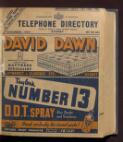 Advertising (1 November 1950)