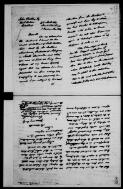 John Ridley,  (Item ff. 36-35v),  (from Collections held by the National Library of Scotland  / George Combe  (MSS. 7201-7515) / Letters of Combe  (7376-7398) / Letterbooks  (7382-7393) / Correspondence  (7393))