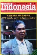 THE TIM-TIM MAN (1 July 1996)
