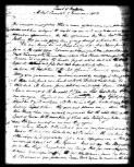 William F.W. Owen, 1810 to 1812,  (Item),  (from Papers of Captain Matthew Flinders  / Correspondence of Matthew Flinders  (NMM FLI) / Personal letters from English correspondents received by Flinders, arranged alphabetically by name of writer  (FLI 1))