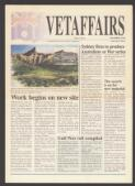 Veterans get greater access to local hospitals (1 December 1999)