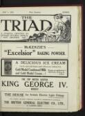 The Booklander. (1 May 1916)