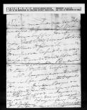 General John Sontag, Captain John Lawford and Colonel G.T. Walker to Lord Chatham, 27 September 1809,  (File 3/162),  (from Collections held by the Scottish Record Office  / Papers of the Dundas Family of Melville  (GD51) / Documents relating to the East India Company, Board of Control, India and the East Indies  (3))