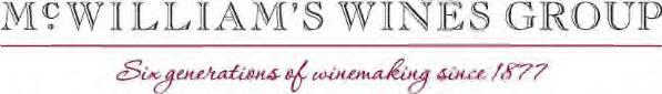 McWilliam's Wines