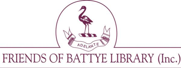 Friends of Battye Library Inc