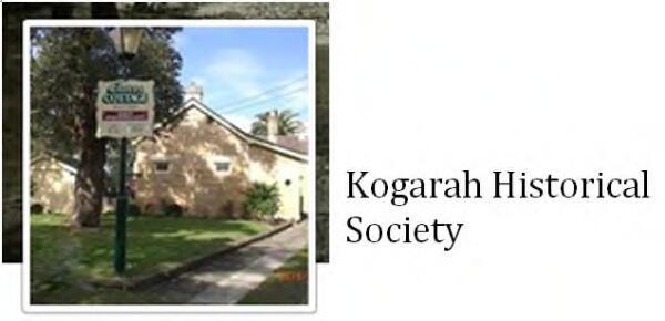 Kogarah Historical Society