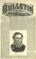 Ante-Mortem Obituaries. No. 4.-NDY LYNCH, ESQ., M.P. (8 January 1881)