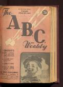 MONDAY, April 4 A.B.C. Programmes (2 April 1949)
