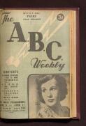 HYMN SELECTION (4 June 1949)
