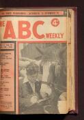 BOOKS RECEIVED (28 September 1946)