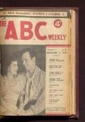 NEW SOUTH WALES COMMERCIAL PROGRAMMES (3 December 1949)