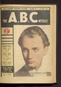 SUNDAY, Jane 8 A.B.C. Details (7 June 1947)