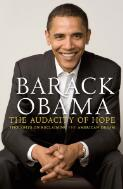 The audacity of hope : thoughts on reclaiming the American Dream / Barack Obama