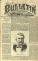 SPORTING AND ATHLETIC MEMS. (20 August 1881)