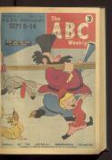 Dick Hyde's Column (7 September 1946)