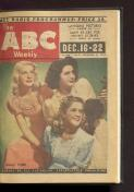 SATURDAY (17 February 1945)