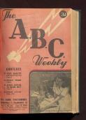 £380 PRIZE IN JACK DAVEY QUIZ SESSION (6 September 1947)