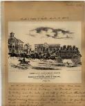 Deutsch, H. Cobb & Cos. Leviathan coach, carrying 98 passengers, running between Ballarat & Geelong [picture]