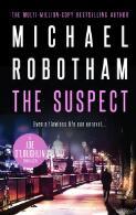 The suspect / Michael Robotham