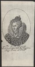 Elizabetha D.G. Regina Ang. Fran. et Hib