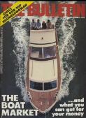 FILMS Bogarde is worth the money (14 September 1982)