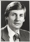 Portrait of John Bannon, Premier of South Australia / D. McNaughton