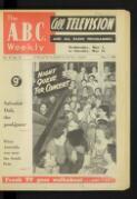 SATURDAY MAY 10 (7 May 1958)