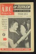 CROSBIE MORRISON (4 June 1958)