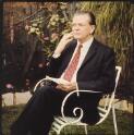 Professor James McAuley / Australian News and Information Bureau