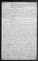 'Thoughts on our trade with the Spaniards and Dutch in the East Indies',  (File 249),  (from Collections held by the Staffordshire Record Office  / Records of the Legge Family, Barons and Earls of Dartmouth  (D(W) 1778) / William Legge, 2nd Earl of Dartmouth, First Lord of Trade, 1765-66, Secretary for the Colonies, 1772-75  (V))