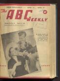 PLAYLOVERS' GUIDE, APRIL 15-21 (14 April 1951)