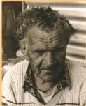 "Portrait of ""Babs"" Vincent"