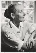 Portraits of Dame Margaret Scott and Shirley McKechnie / Lynkushka