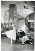 The Revolution of the Umbrellas (1943 - )