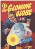 Proof cover for The Glowing Globe, 1950 / Belli Luigi