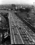 Sievers, Wolfgang, 1913-2007. Sydney, 1961 (Harbour Bridge southern exit) [picture] /