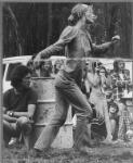 Oros, Joseph. [Music fans at the Mulwala Rock Festival, Mulwala 1972] [picture] /