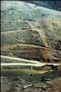 Failes, Laurie (Laurence John), 1899-1976. Site of Eucumbene Dam [picture] /
