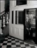Old Johns & Waygood lift in Flinders Lane, Melbourne, demolished / Wolfgang Sievers