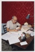 George Dreyfus, Melbourne, ca. 1980 / Rennie Ellis