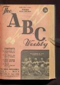 TUESDAY, May 4 A.B.C. Programmes (1 May 1948)