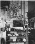 Dupain, Max, 1911-1992. Splint shop, Sydney Children's Hospital, c 1960s [picture] /