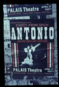 Antonio Australian tour (1971 - )