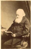 Portrait of John Gould