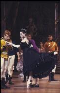 Marilyn Rowe in The merry widow, Australian Ballet, December 1981, [1] Don McMurdo