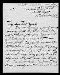 Sir Matthew Nathan, 22 November 1920, (File [164]),  (from Papers of Sir Francis Newdegate  / Letters  (Bundle 5))