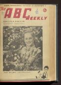 SWING CLUB REVELS (27 October 1951)