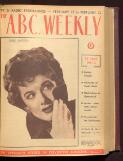 TV—Channel 2 ABM (16 February 1957)